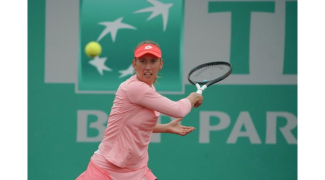 TEB BNP Paribas Tennis Championship Istanbul'da finalin adı belli oldu