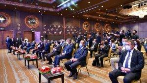 4'üncü Cengiz Aytmatov Uluslararası Issık Göl Forumu, Ankara'da düzenlendi