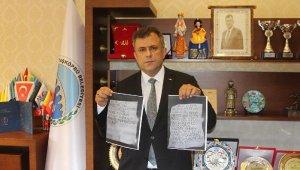 Bağ evinde silahlı saldırıya uğrayan belediye başkanı: Olayın çözülmesini istiyorum
