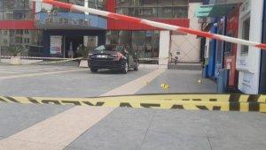 Belediye Başkanına silahlı saldırı sonrası telefonda 'işlem tamam' demiş