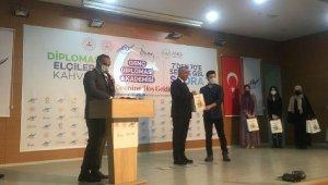 Diplomasi alanında gençler yetiştirmek için proje başlatıldı