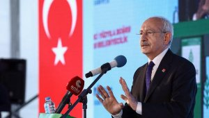 Kılıçdaroğlu: Umarım Millet İttifakı, millet iktidarı olarak gerçekleşir