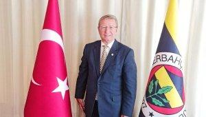 Prof. Dr. Nail Kır, Fenerbahçe YDK Başkanlığı için adaylığını açıkladı