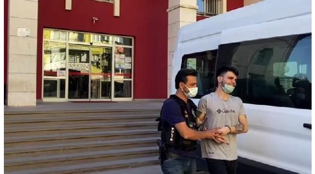 Turgutlu'da uyuşturucu operasyonu: 3 tutuklama