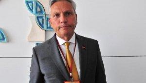 TÜRSAB Başkanı Bağlıkaya: Hazirandan sonra daha iyi bir sezon bekliyoruz