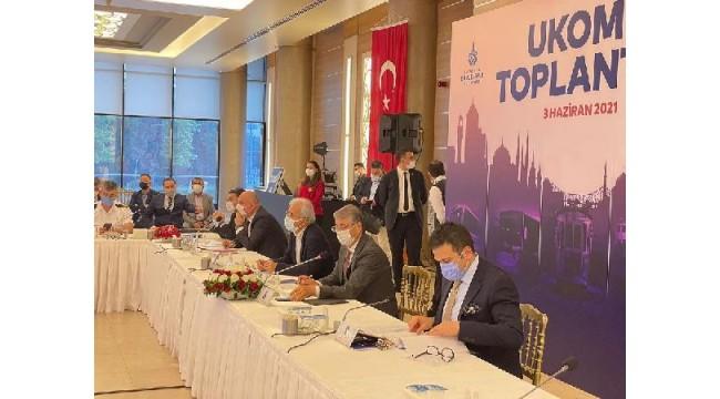 UKOME'de, Kuzey Marmara Otoyolu'nu kullanacak ağır tonajlı araçların güzergahı düzenlendi