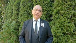 Viyana Büyükelçisi Ceyhun,Korkmaz'ın avukatının açıklamasını doğruladı