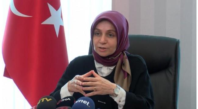 AK Parti'li Usta'dan Tanju Özcan'a tepki: Kabul edilebilir değil