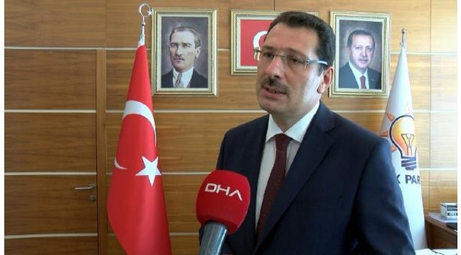 AK Parti'li Yavuz: Kılıçdaroğlu asla aday olmayacak