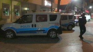 Alaşehir'de iki aile arasında silah ve bıçaklı kavga: 1 ölü, 6 yaralı
