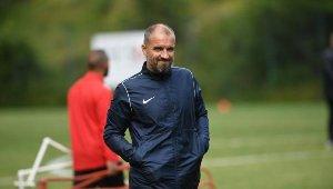 Bursaspor Teknik Direktörü Mustafa Er: Minimum 8 transfer yapacağız