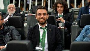 Bursaspor'un mali raporu açıklandı