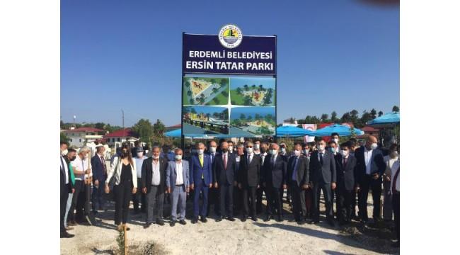 KKTC Cumhurbaşkanı Tatar: Federasyon defteri kapanmıştır