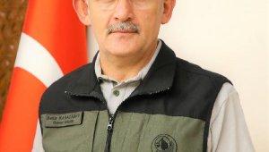 OGM Genel Müdürü Karacabey: Orman içinde mangal yakmayın