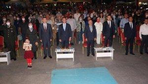 Tokat'ta '15 Temmuz Demokrasi ve Milli Birlik Günü' buluşması