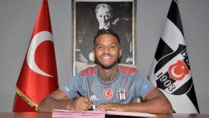 Valentin Rosier, resmen Beşiktaş'ta