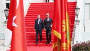 Cumhurbaşkanı Erdoğan: Karadağ'la 250 milyon dolarlık ticari hedef koyduk – 2