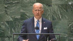 ABD Başkanı Biden: ABD, İran'ın nükleer silaha sahip olmasını engellemeye kararlıdır