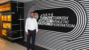 İzmir'de Turkcell Atletizm Süper Ligi heyecanı