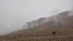 Komandolardan müşterek terörle mücadele eğitim ve tatbikatı
