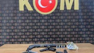 Malatya'da 'huzur ve sükunu' bozanlara operasyon: 7 gözaltı
