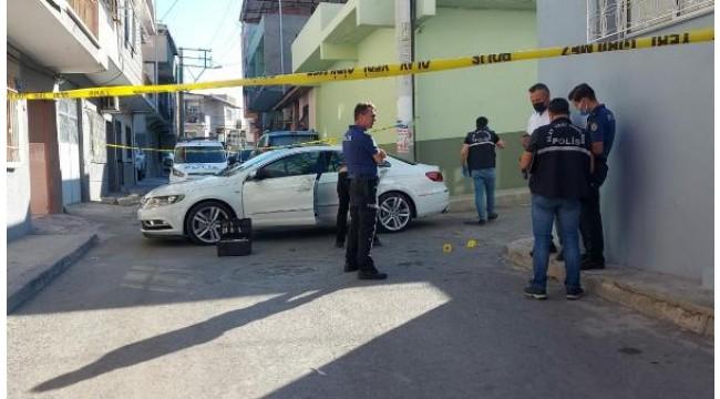 Sokak ortasındaki cinayetin şüphelisi tutuklandı