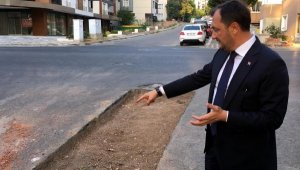 Süleymanpaşa Belediye Başkanı Yüksel'den Büyükşehir Belediyesi'ne 'çukur' tepkisi
