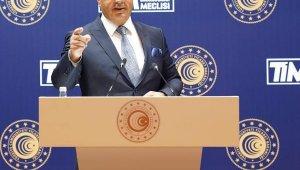 TİM Başkanı Gülle: Artık ihracatta yeni bir ligdeyiz