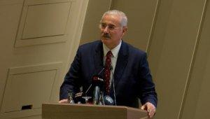 Emekli Yargıtay Başkanı Cirit için veda töreni düzenlendi
