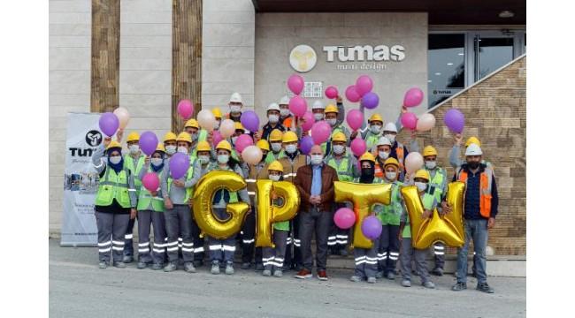 Türk mermer üretim markası, Avrupa'nın En İyi İşverenleri arasında 14'üncü sırada